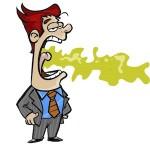 ka noteikt, vai tev ir slikta elpa