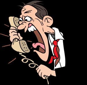 ka atriebties telemarketinga specialistam