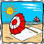 Kā izbaudīt vasaras atvaļinājumu?