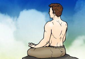 kā kļūt par garīgi stipru cilvēku