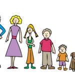 Kā tikt galā ar problēmām ģimenē?
