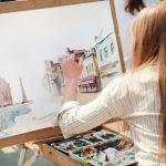 Kā uzlabot savas mākslas prasmes?