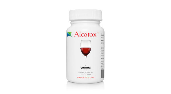 alcotox paģirām