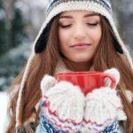 Kā sasildīties aukstā laikā?