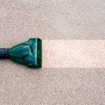 Kā iztīrīt paklāju?