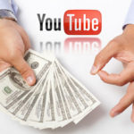 Kā nopelnīt naudu internetā ar YouTube?