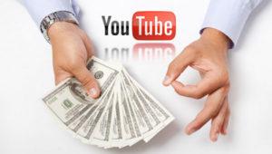 kā nopelnīt ar youtube