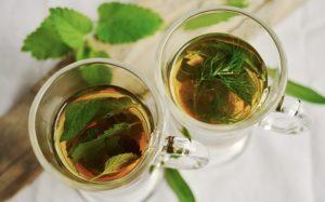 zāļu tēja